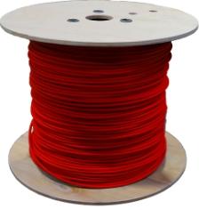 Solarkabel Rot