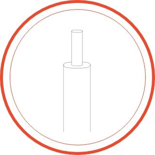 Flachleiter