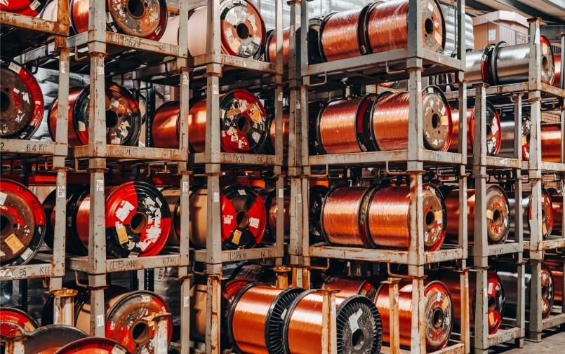 Kbe Elektrotechnik Aufnahmen (2)